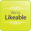 We're likable.